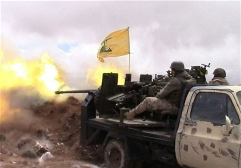 Hezbollah in the Lebanese Barrensterrorists