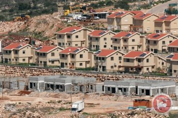 Israeli settlements in West Bank