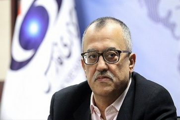 Jordanian writer and journalist Nahed Hattar
