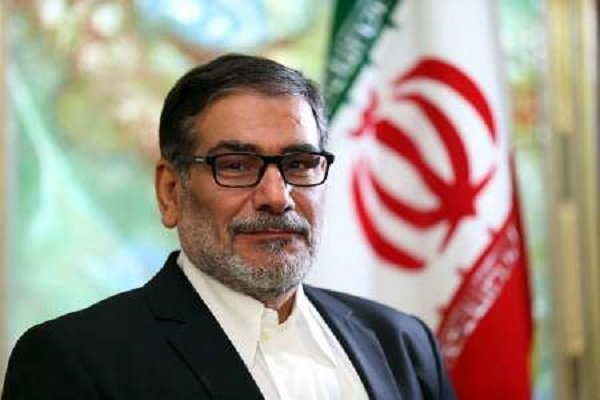 Secretary of Iran's Supreme National Security Council (SNSC) Ali Shamkhani