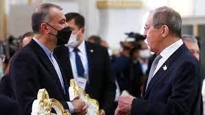 Abdollahian Lavrov